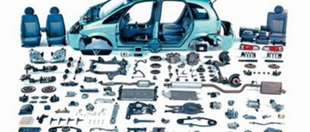 Reconstruir materiales ligeros de coches antiguos