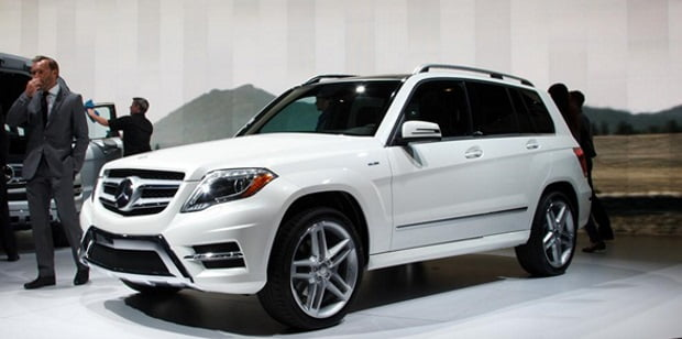 mercedes benz clase glk 220 cdi 4matic 2015. Black Bedroom Furniture Sets. Home Design Ideas
