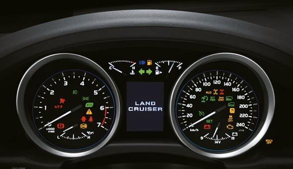 Toyota Land Cruiser 200 Elite 2015 | Pruebaderuta com