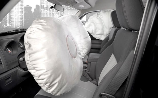 Que significa airbag