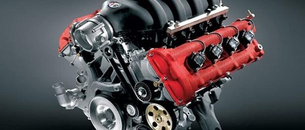 Principios de funcionamiento del motor de combustión interna
