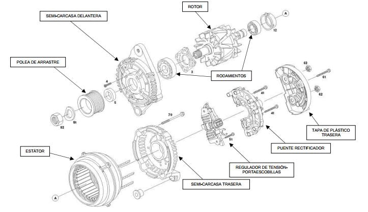 Honda Oil Pressure Switch Issues likewise Vorgestellt Mercedes Benz Gla 200 Cdi 41154 as well Chevy Tracker 2 0l Engine Diagram in addition Alternador furthermore 3. on mazda cx 5