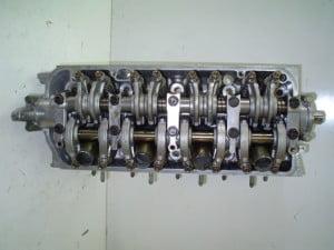 culata motor SOHC