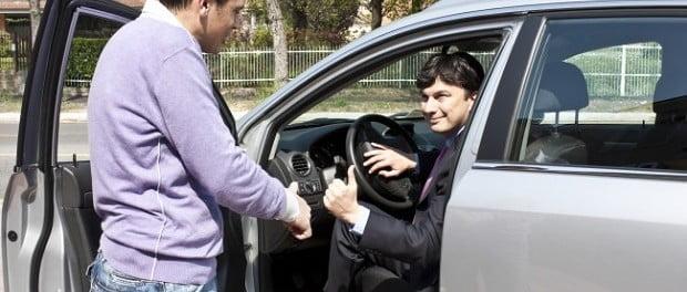 consejos para vender coche