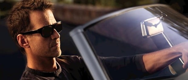 gafas de sol conducir