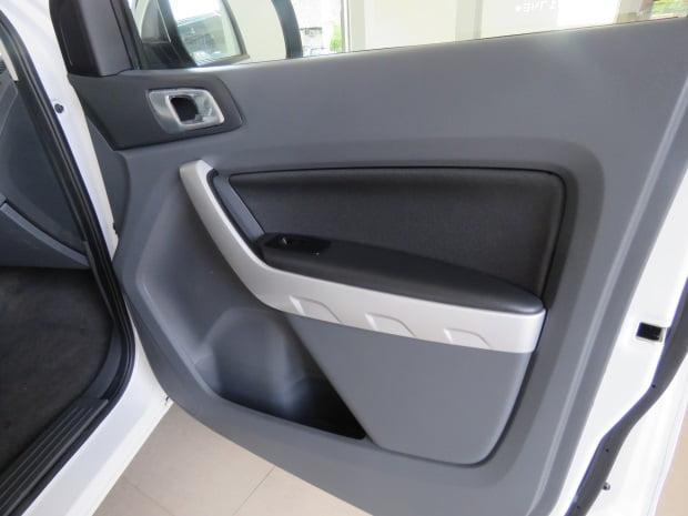 2016 Chevrolet Cruze Limited >> Ford Ranger XLT 2016 | Pruebaderuta.com