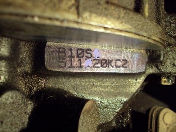 N 250 Meros De Identificaci 243 N Vehicular Pruebaderuta Com