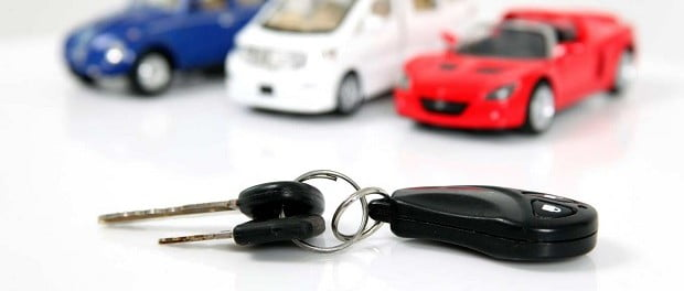renting de carros