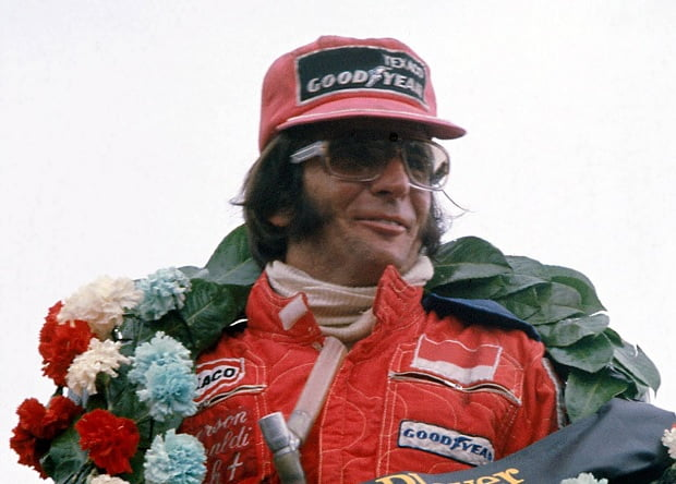 emerson fittipaldi campeon
