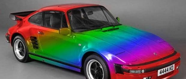 Cu les son las marcas de pintura para coche m s conocidas - Nombres de colores de pinturas ...