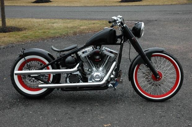 moto-bobber