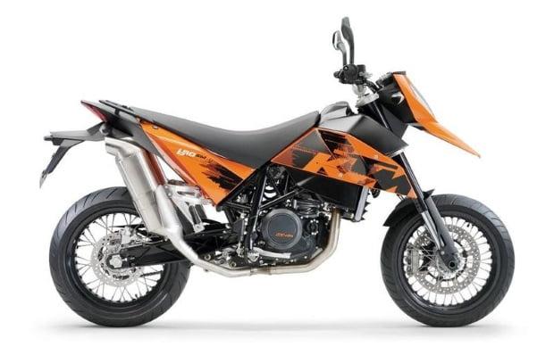 moto-supermoto