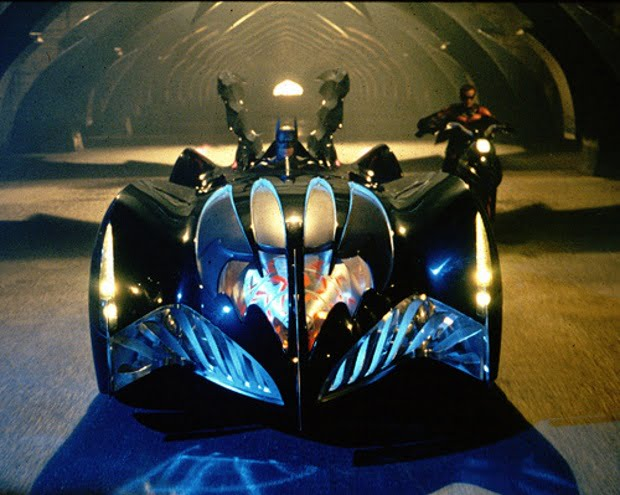 Batmobile-Batman-and-Robin