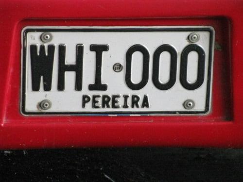 placa-blanca