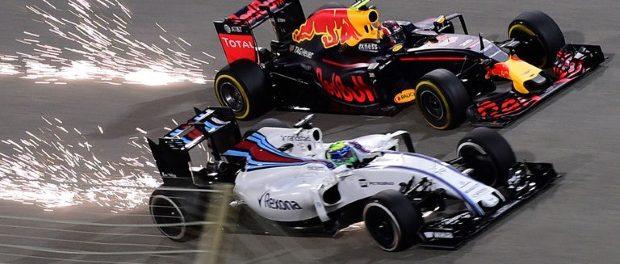 Curiosidades De Un Auto De Formula 1 Pruebaderuta Com