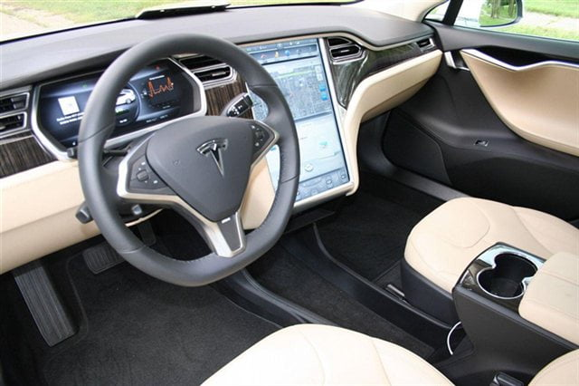 Tesla Model 3 Pruebaderuta Com