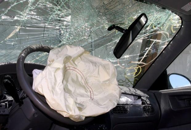 Se activa el airbag sin cinturon